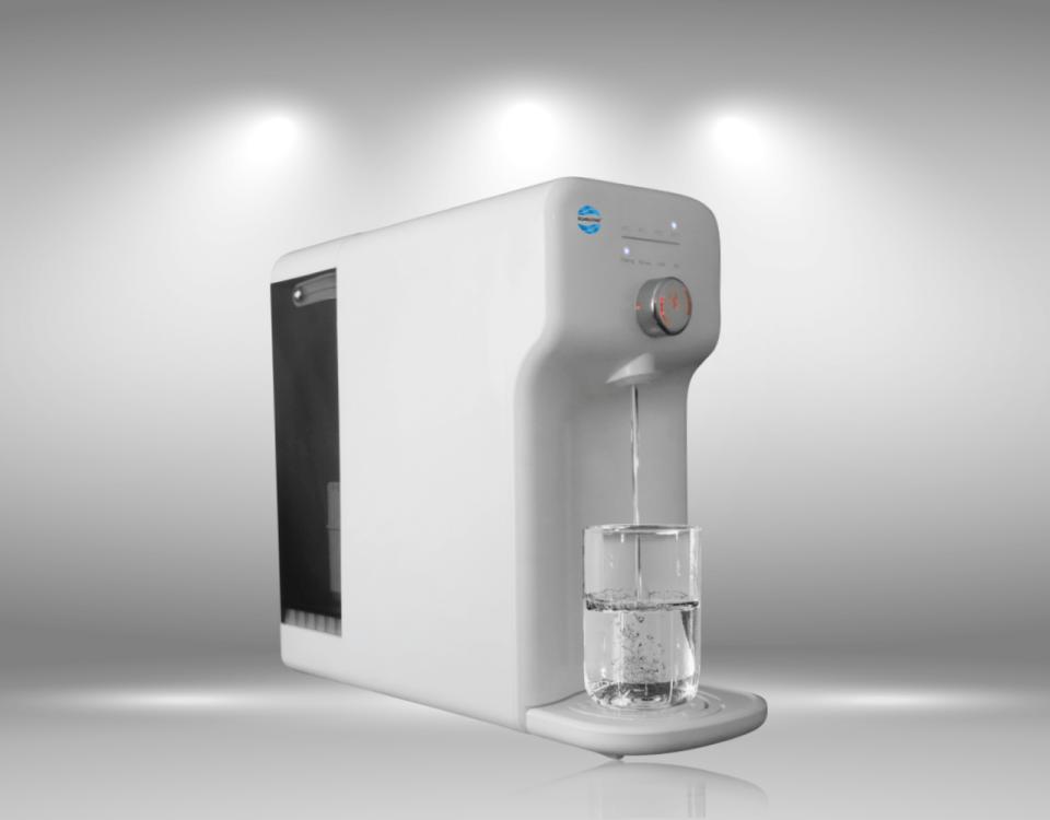 Aquaautomat Umkehrosmoseanlage